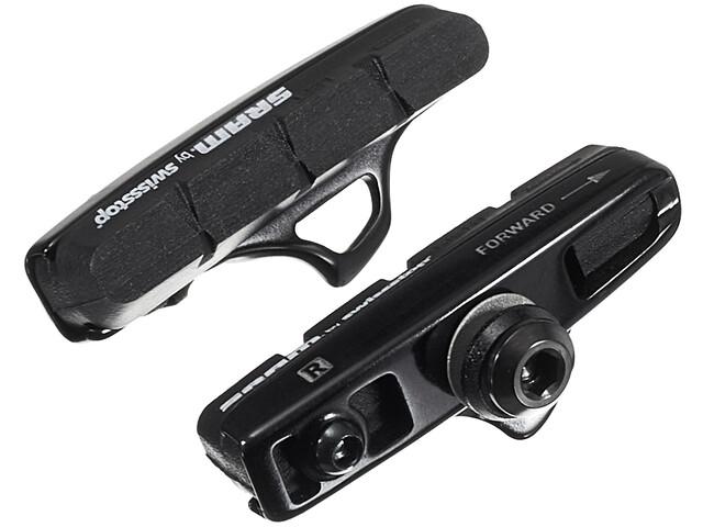 SRAM Red Black caliper